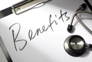 how to add taxed benefits for health insurance