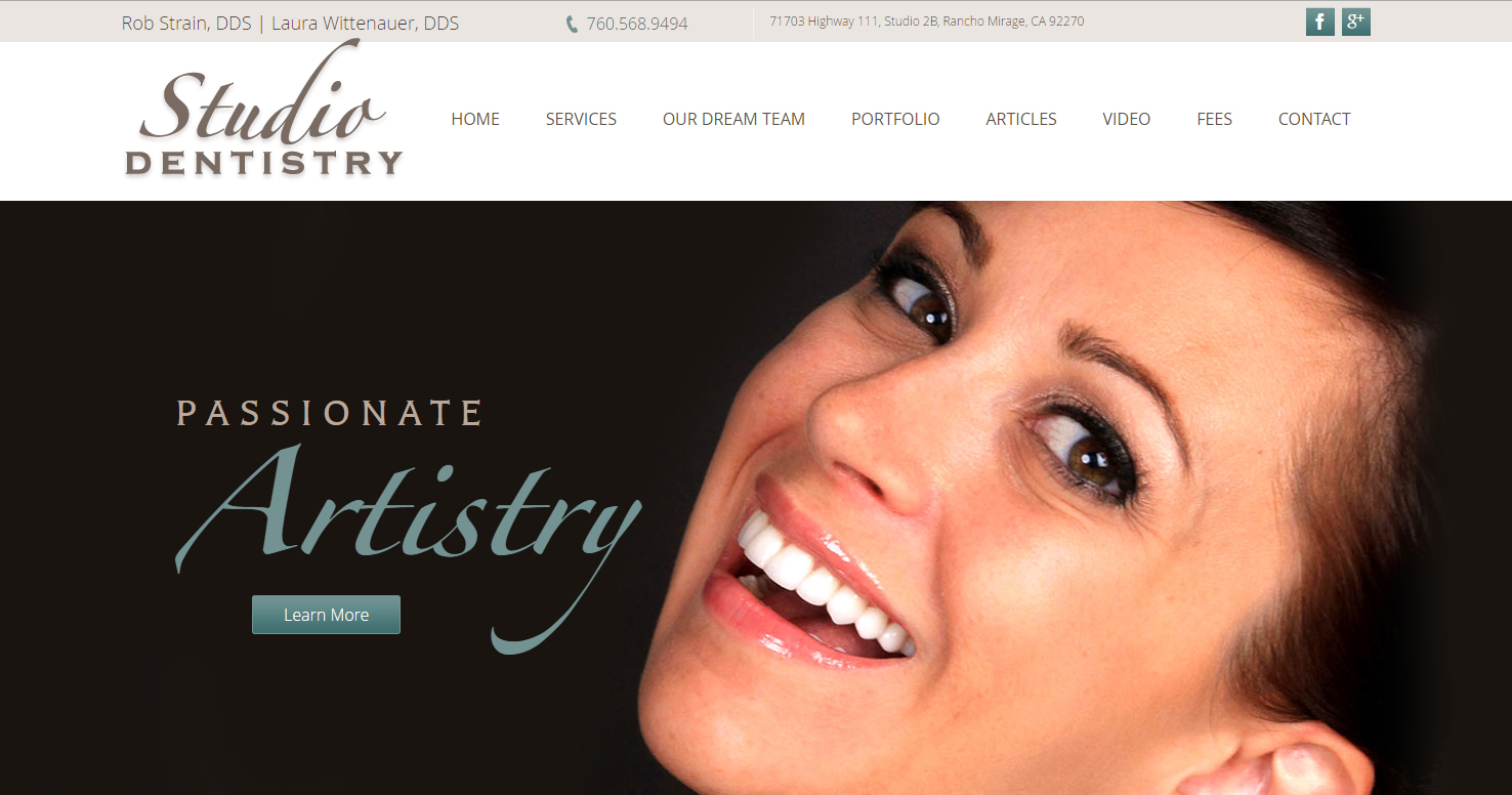my passion for dentistry Dentist mitchell - meet our husband and wife team since then, my passion for dentistry has continued to grow, especially my love of general dentistry.